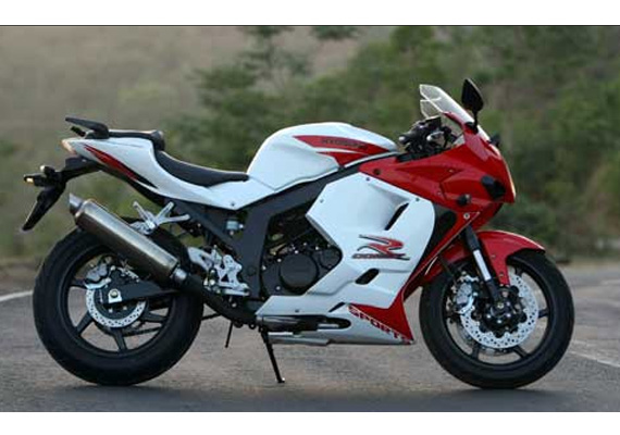 Automotive Updates  DSK Hyosung to bring in 125cc 150cc motorcycles