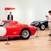 The Most Beautiful Ferraris Ever Made Will Pop Up All Over New York from Oct 6-9