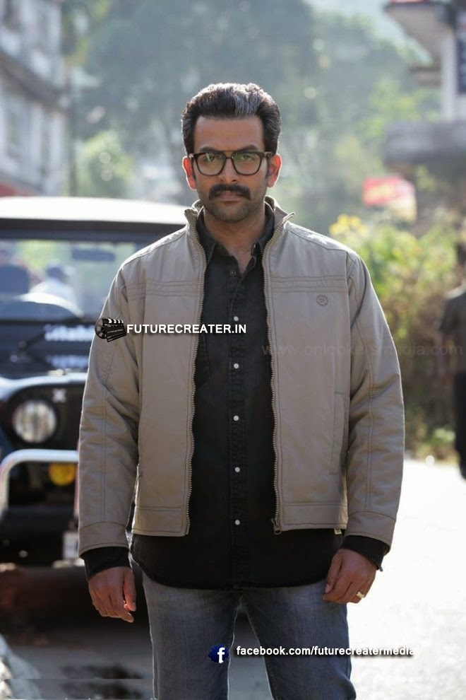 Prithviraj's 7th Day