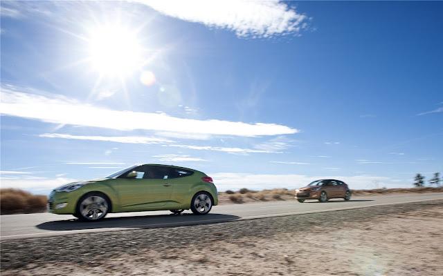من 3 ابواب فقط !! هيونداي فيلوستر2012 Hyundai-Veloster-201
