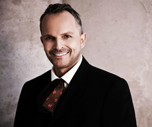 Lyrics de Miguel Bose