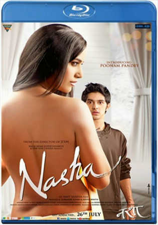 Nasha 2013 DVDRip 800MB Full Hindi Movie Download 720p ESub Watch Online Free bolly4u