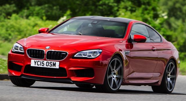 BMW 6-й серии