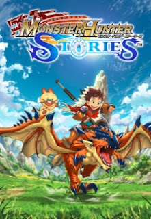 Lista de capitulos Monster Hunter Stories: Ride On