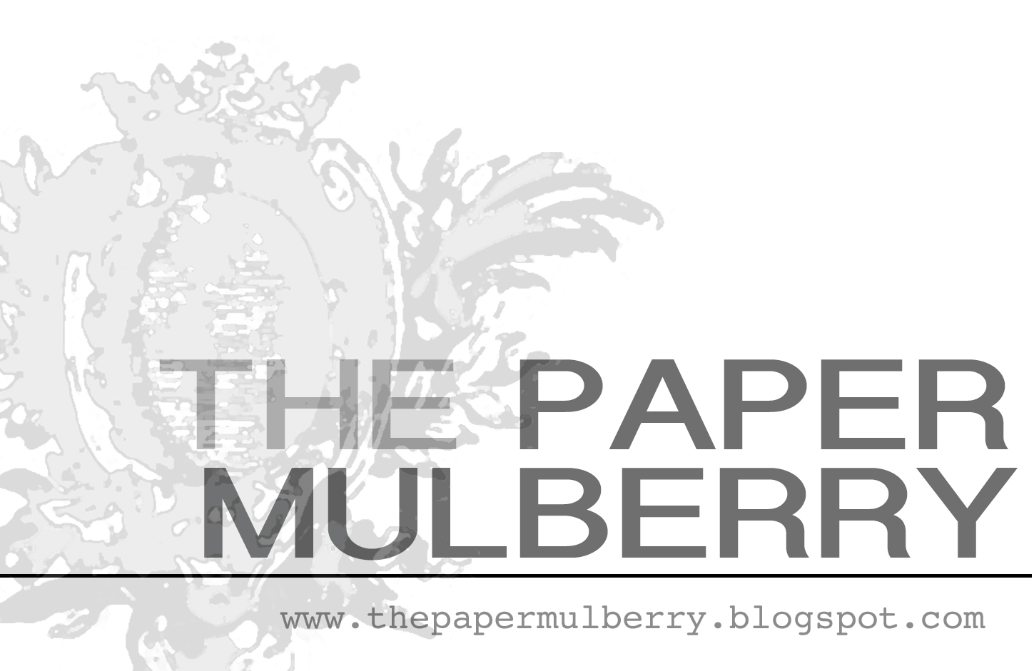 "paper mulberry Our unique line of mulberry papers is one of the examples of how nature look by dura® attempts to ""give back"" rather than take from the environment this paper is made from the bark of the mulberry tree which."
