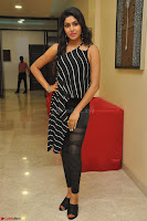 Akshida in Black Tank Top at Kalamandir Foundation 7th anniversary Celebrations ~  Actress Galleries 028.JPG