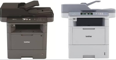 Brother's Multi-Function Centres (MFCs), the MFC-L5900DW and MFC-L6900DW