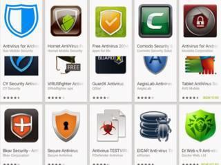 Anti virus android - Jenis aplikasi android yang tidak perlu