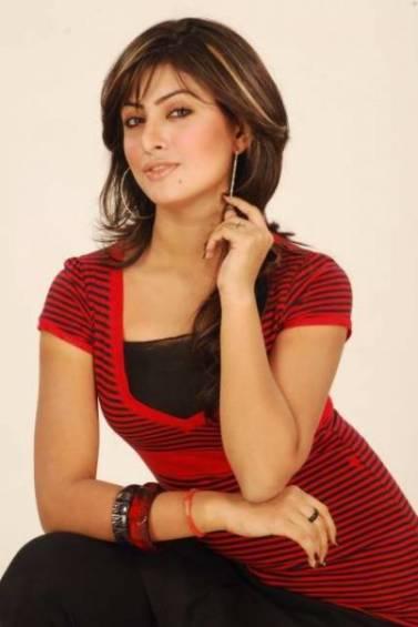 Bangladeshi Hot Model And Sexy Actress Anika Kabir Shokh -9035