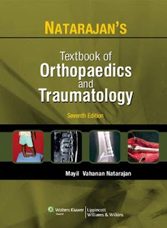 Natarajan's Textbook of Orthopaedics & Traumatology