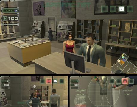 IGI 3 The Plan PC Gameplay Screenshot