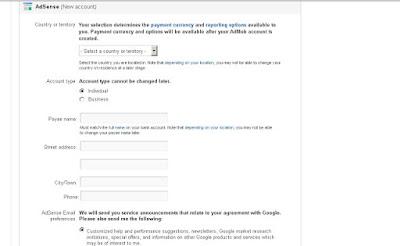 Cara membuat akun admob agar aplikasi buatan kita bisa di monetise
