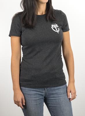 GideonTactical Tri-Blend Tee Shirt