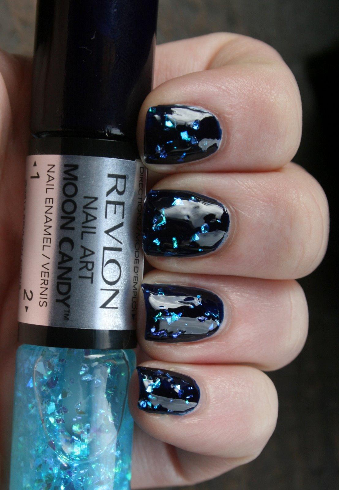 Revlon Moon Candy - Galactic