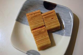 Best Indonesian Layer Cake Recipe