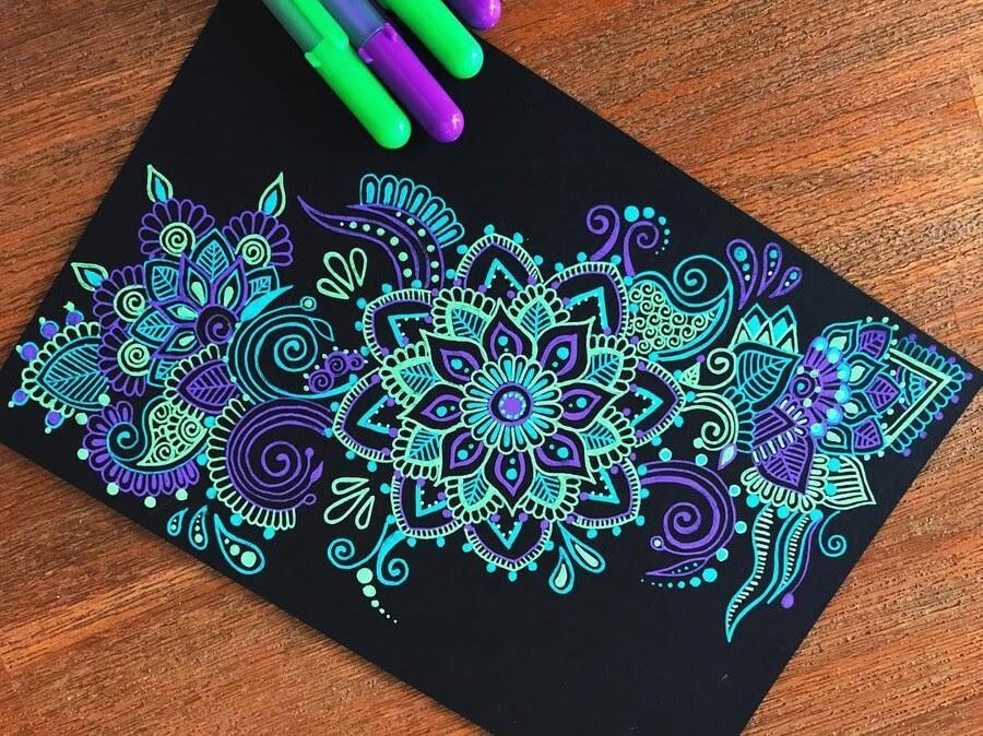 03-Mandala-and-Zentangle-Drawings-Simran-Savadia-www-designstack-co