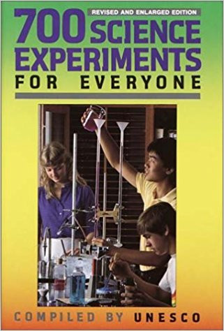 700 Science Experiments of Everyone PDF