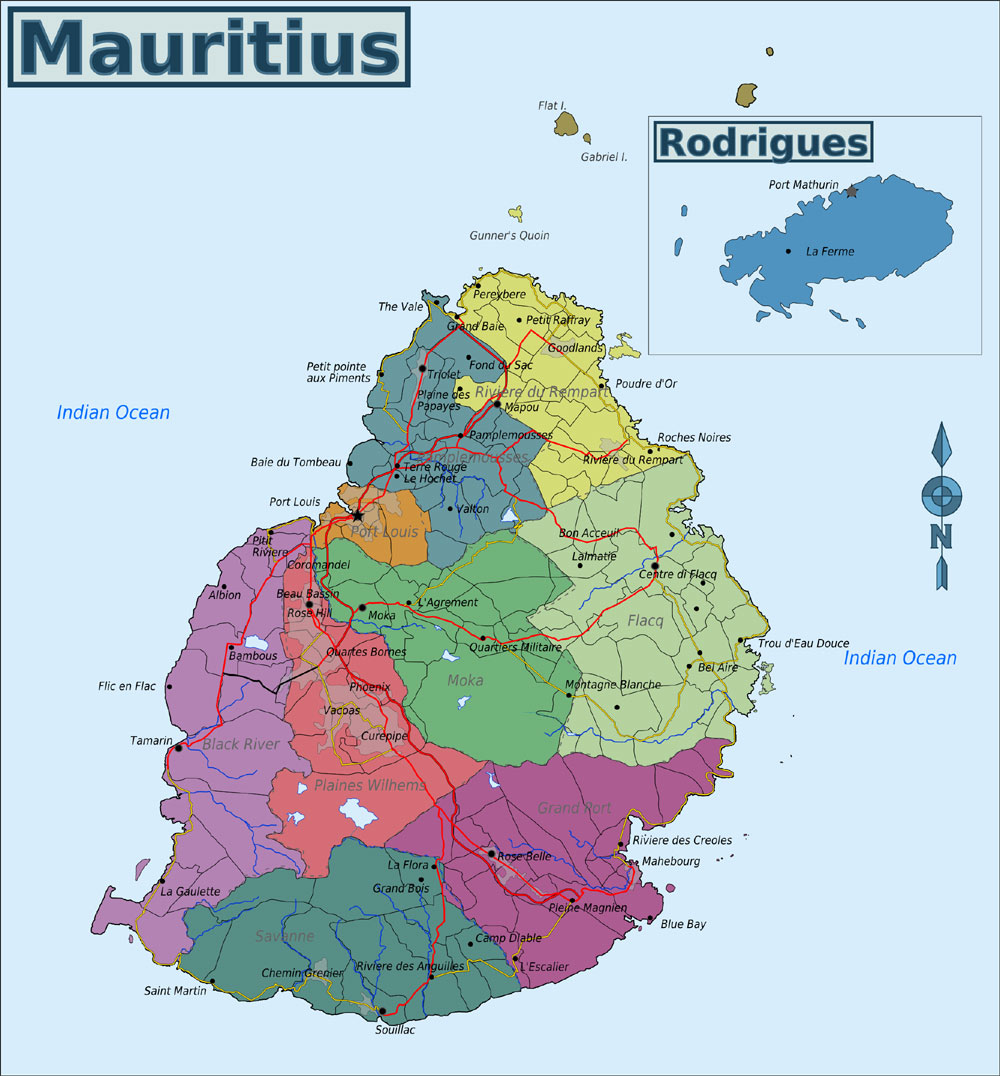 AirAsia X Flights to Mauritius Malaysia Asia Travel Blog
