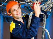 30 Amp electrician in North York and Thornhill