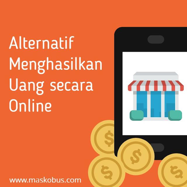 Alternatif Income Online