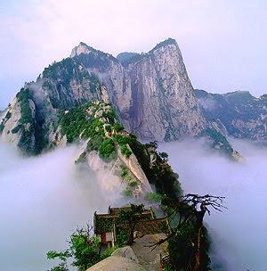 Templo Huashan
