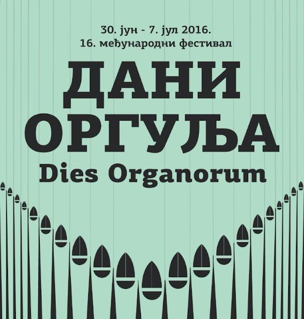 Dies organorum