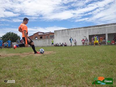Torneio Dival Gabriel realizado com sucesso