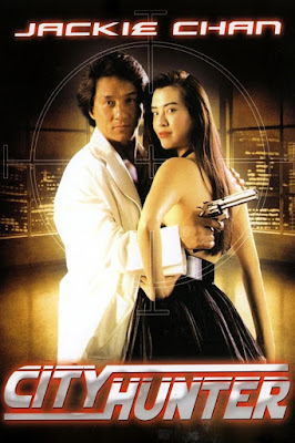 City Hunter [Latino]