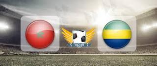 مباراة المغرب وجمهورية الكونغو
