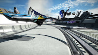 Wipeout: Omega Collection Game Screenshot 1