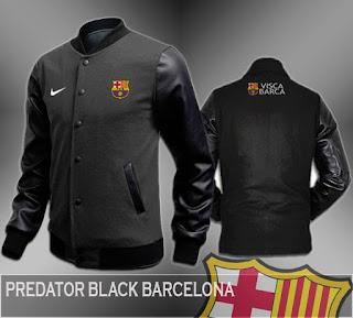Jaket Barcelona