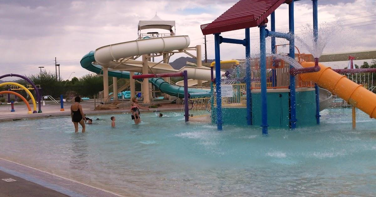 Tera joy public pool