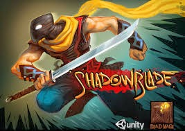 Download Shadow Blade for Android Apk + Data