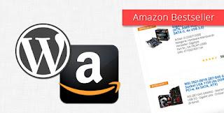 Download Amazon Bestseller for WordPress