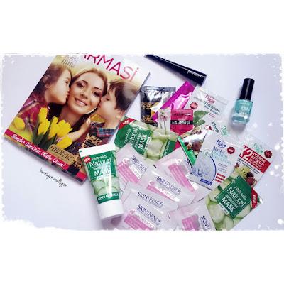 farmasi-kozmetik