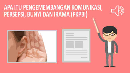 Info [K-Moe] - PKPBI Program Khusus untuk Tunarungu