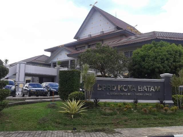 DPRD Batam Tanggapi Permintaan Puluhan Warga TPA Punggur