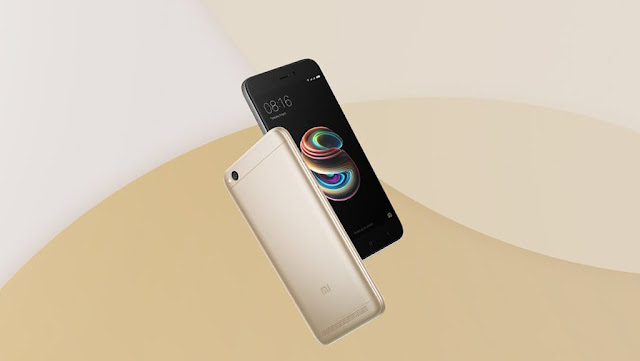 Ini Perbedaan Xiaomi Redmi Seri 5A