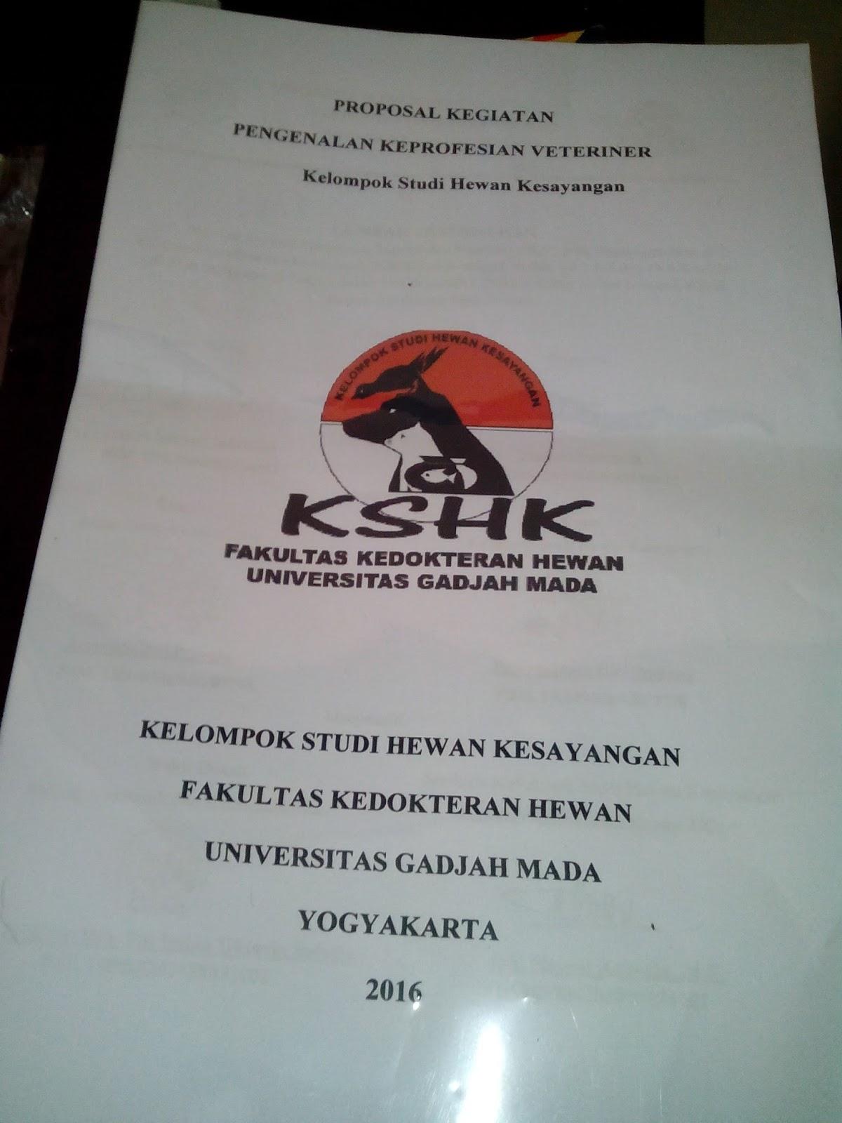 Program Sahabat Ugm