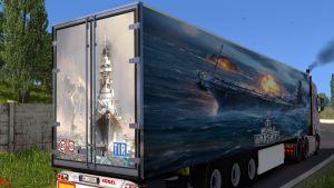 Trailer World of Warships