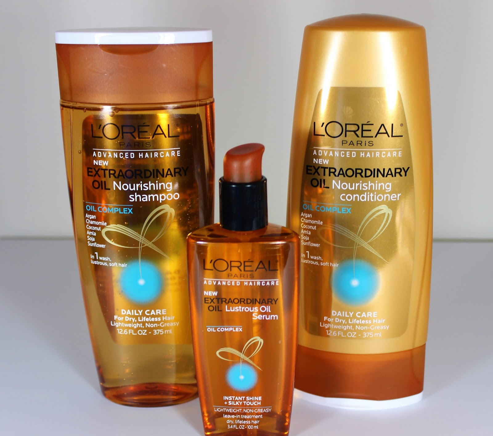 Drugstore Hair Collection Review