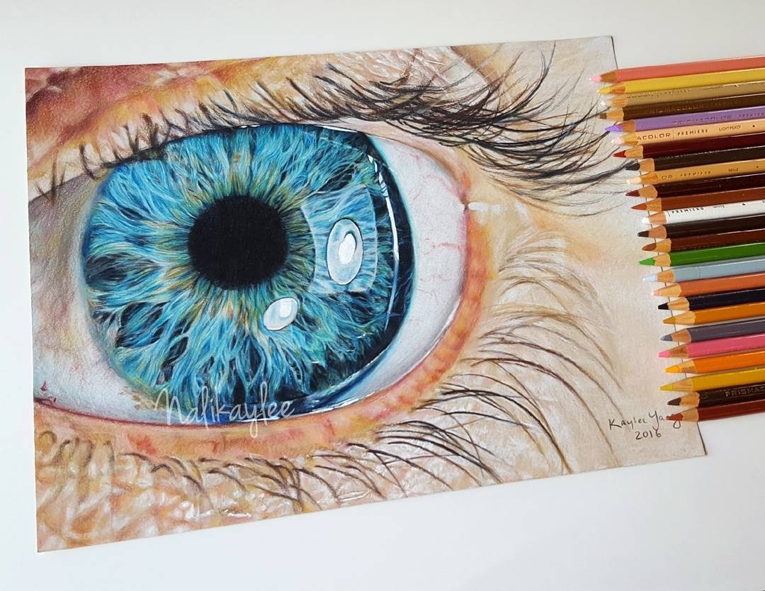 01-Eye-Kaylee-Yang-nalikaylee-Realistic-Drawings-which-Include-Animals-and-Objects-www-designstack-co