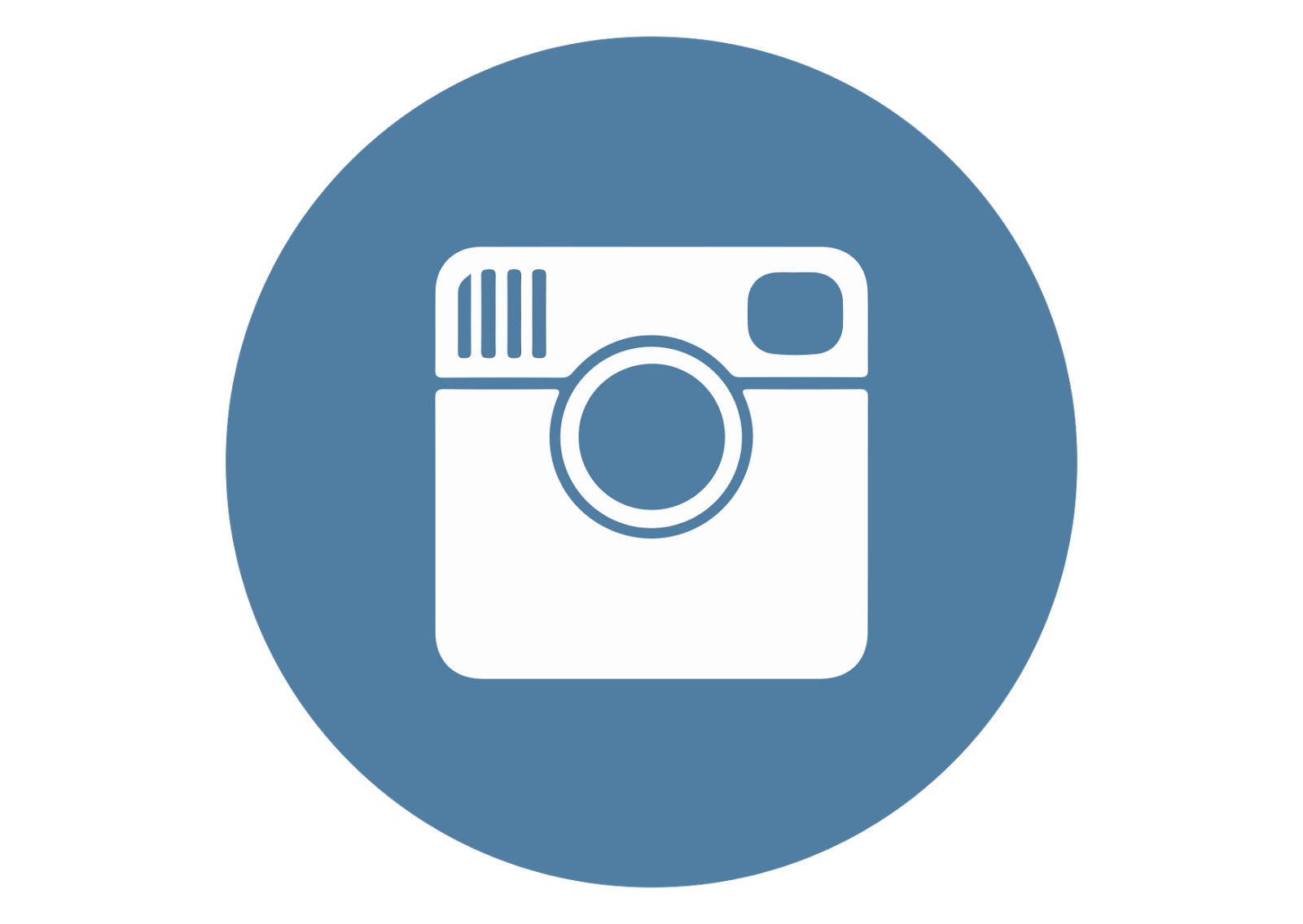 Instagram Icon Logo Vector ~ Format Cdr, Ai, Eps, Svg, PDF ...