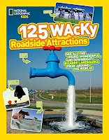 Let National Geographic lead you to 125 wacky attractions