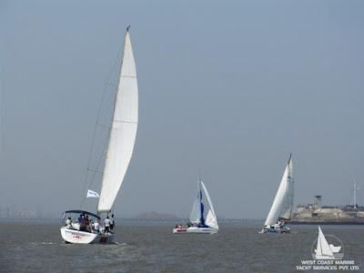 West Coast Marine - India Yacht Charters