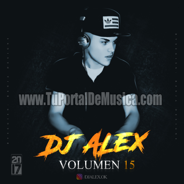 Dj Alex Volumen 15 (2017)