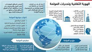 تحضير درس المجتمع المعلوماتي وتداعيات العولمة في اللغة العربية للسنة الثالثة ثانوي