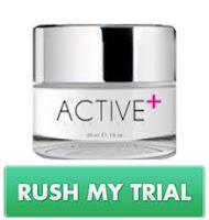 Active Plus Anti Aging Cream