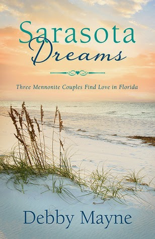Sarasota Dreams by Debby Mayne