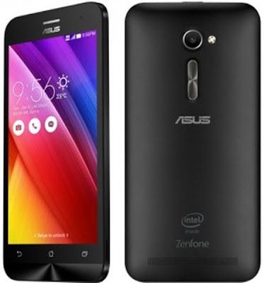 Asus Zenfone 2 ZE500CL Complete Specs and Features